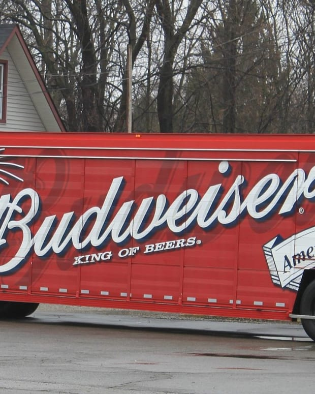 Budweiser Renaming Its Beer 'America' Promo Image