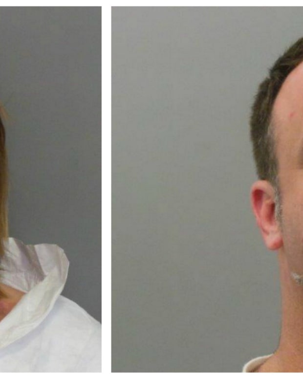 Couple Is Charged For Luring And Sodomizing 10-Year-Old Promo Image