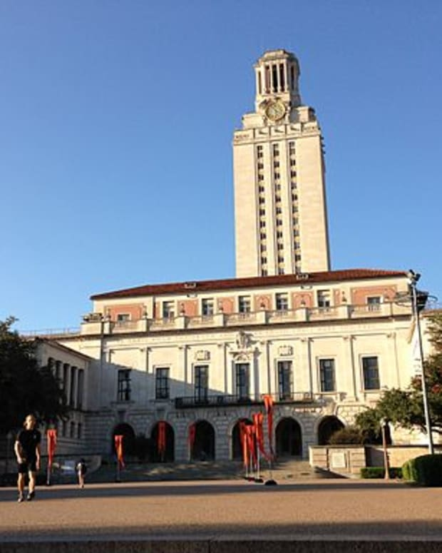 University of Texas at Austin.