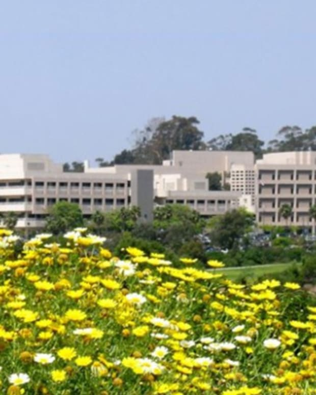 Naval Medical Center In San Diego