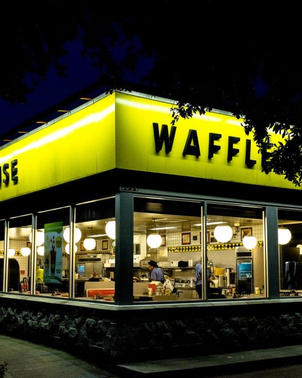 Waffle House.