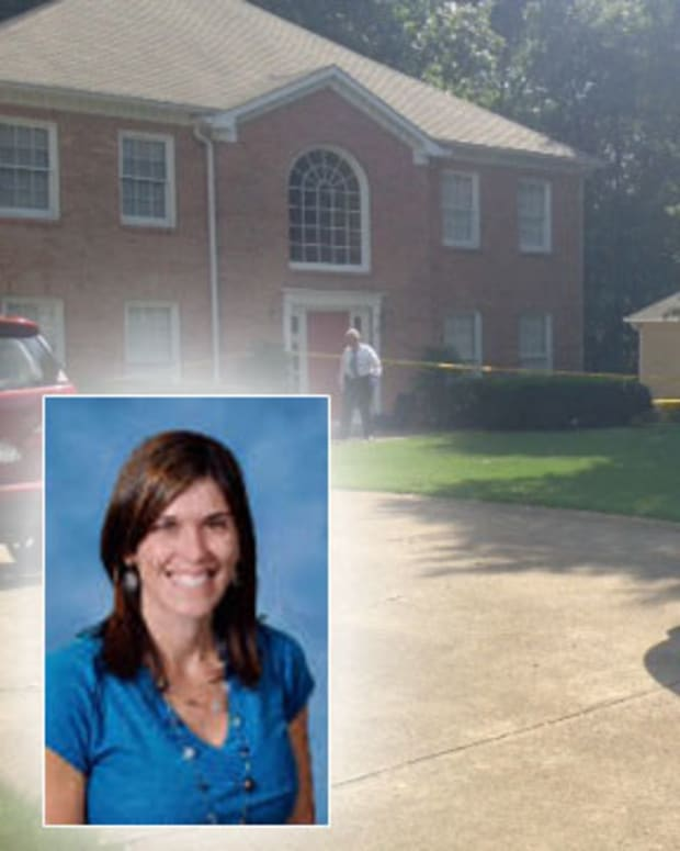 Murdered Kindergarten Teacher Kept Huge Secret  Promo Image