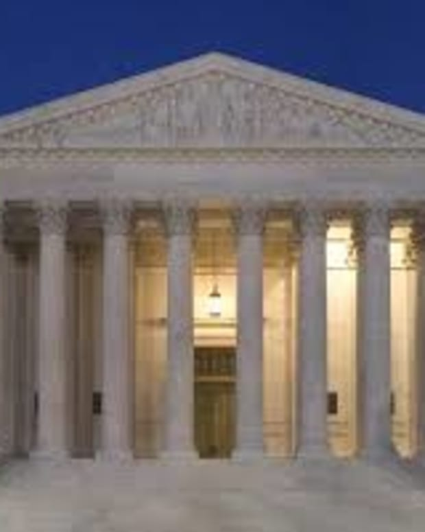 Police Should Use Incriminating Evidence Found 'Illegally'  Promo Image