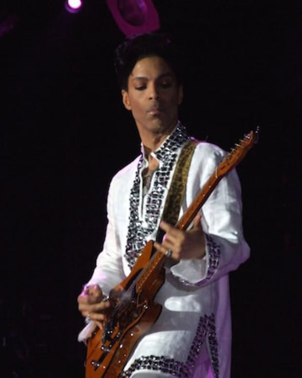 The Last Words From Prince At Final Concert Are Shocking Promo Image