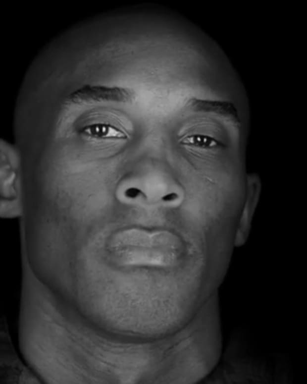 Kobe Bryant's Overdramatic Nike Ad (Video) Promo Image