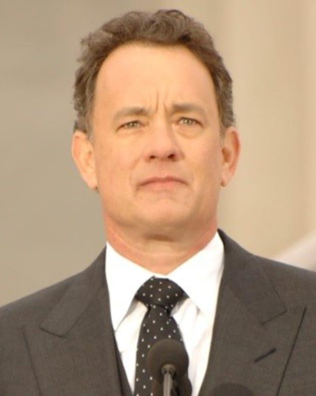 Tom Hanks Blames Himself For Diabetes Diagnosis Promo Image