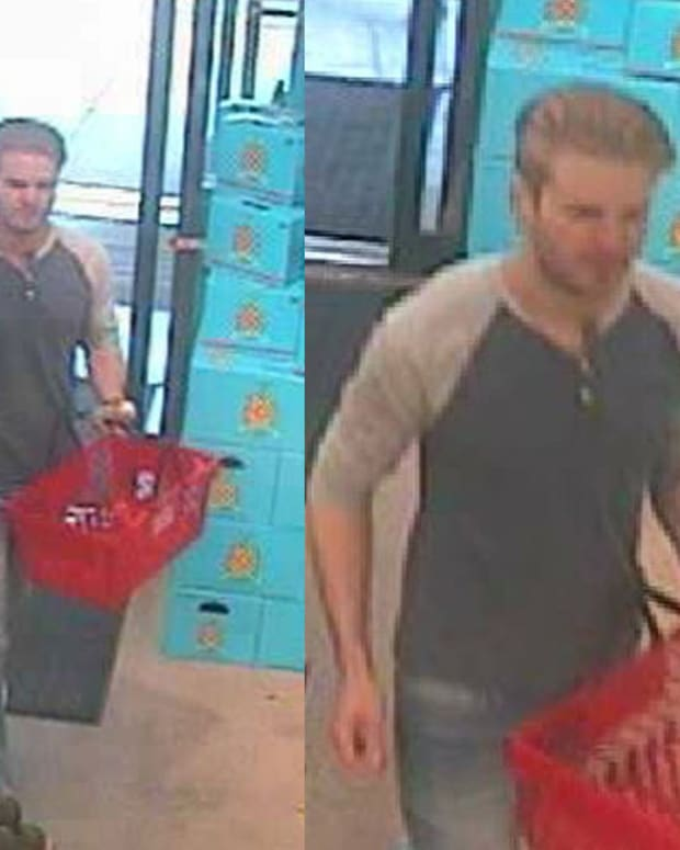 FBI: Man Sprayed Mouse Poison On Grocery Store Produce Promo Image