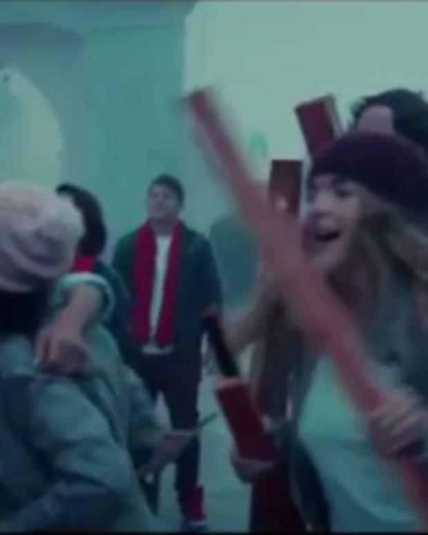 'White Savior' Coca-Cola Ad