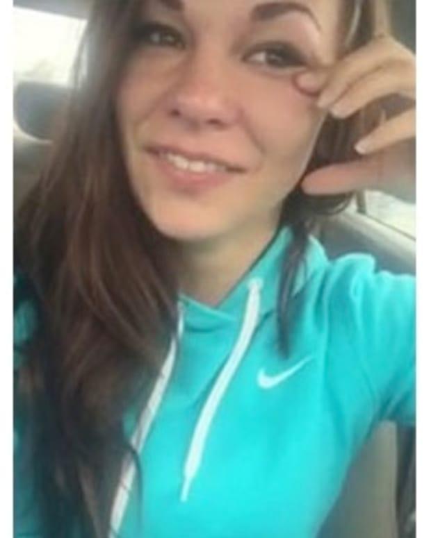 Kati Elliott in Facebook video