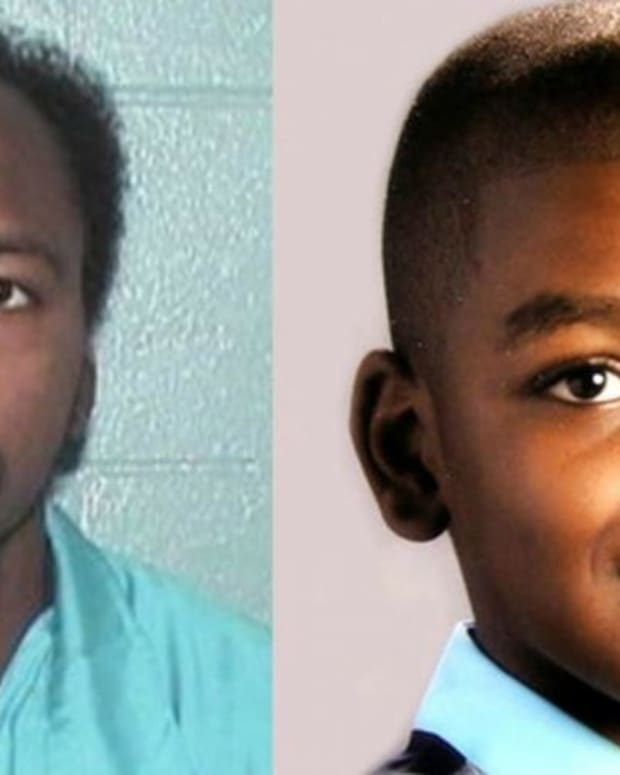 Man Charged For Execution Of 9-Year-Old Tyshawn Lee Promo Image