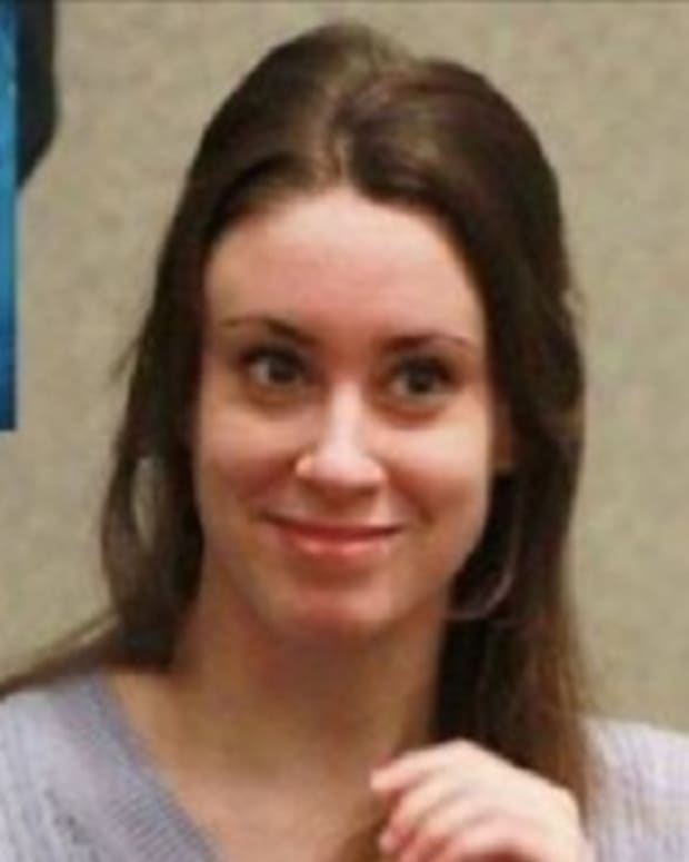 Casey Anthony Allegedly Paid Lawyer With Sex Promo Image
