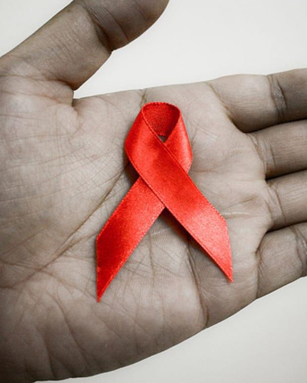 AIDS Memorial Day
