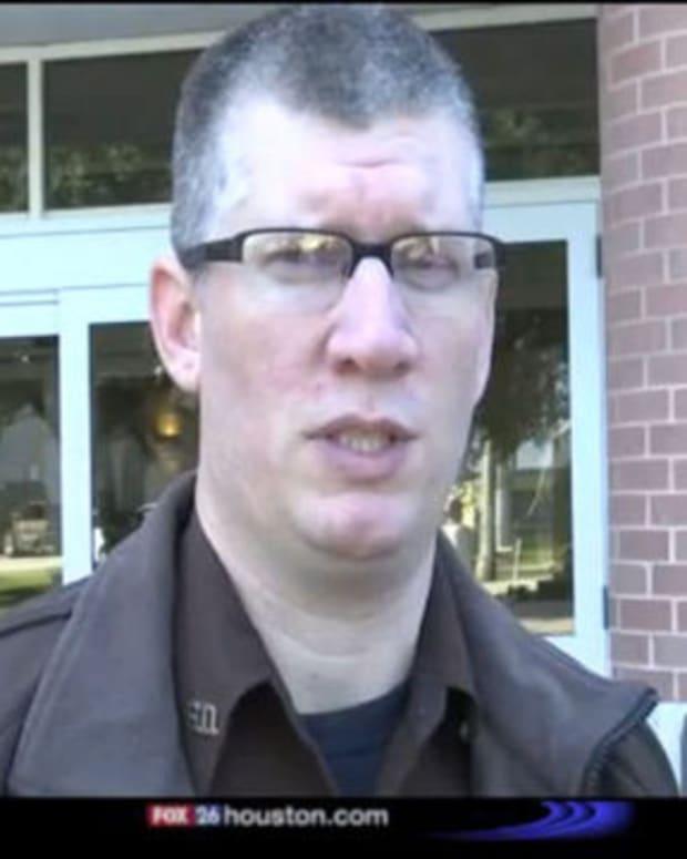 Sgt. Michael Ross
