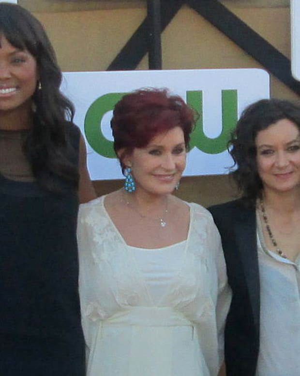 Sharon Osbourne Opens Up About Ozzy Split (Video) Promo Image