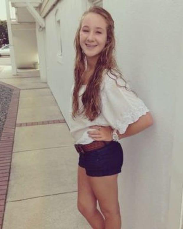 Teenage Girl Falls Victim To Heroin Epidemic Promo Image