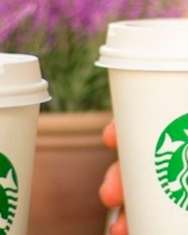 This Shocking Message Was Written On A Starbucks Cup Promo Image