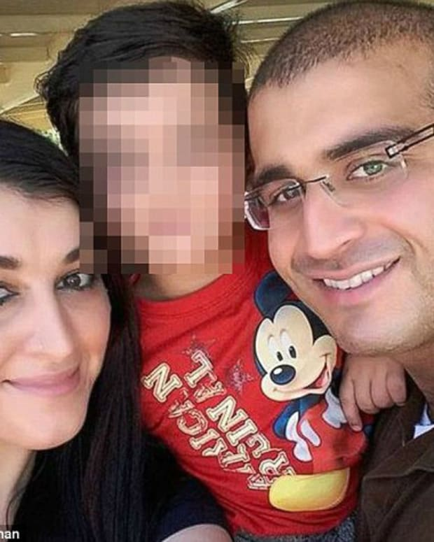 Orlando Shooter Allegedly Scouted Disney World Promo Image