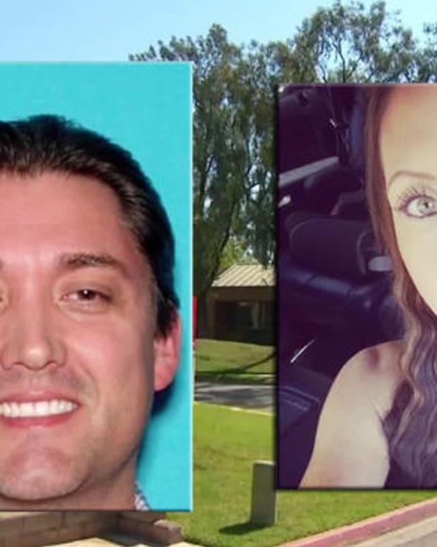 Jeremy Green Pleads Guilty In Murder Of Wife Outside Counseling Office