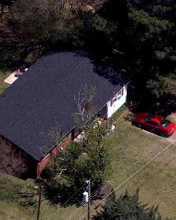Infant Remains Found Underneath North Carolina Home Promo Image