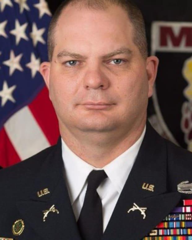 Capt. Aaron J. Eidem