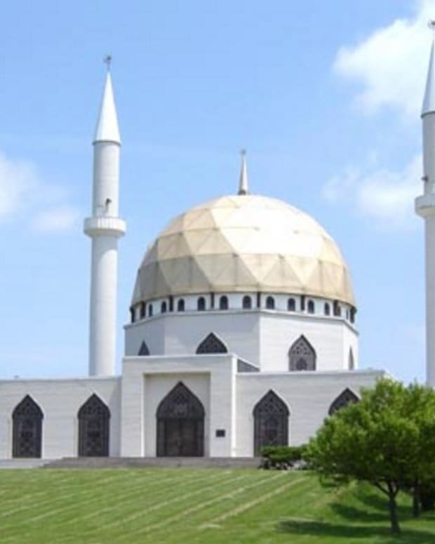Anti-Muslim Rhetoric Spurs American Muslims To The Polls Promo Image