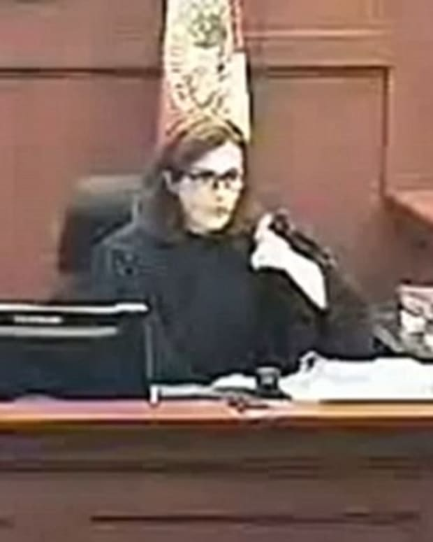 Judge Jerri Collins