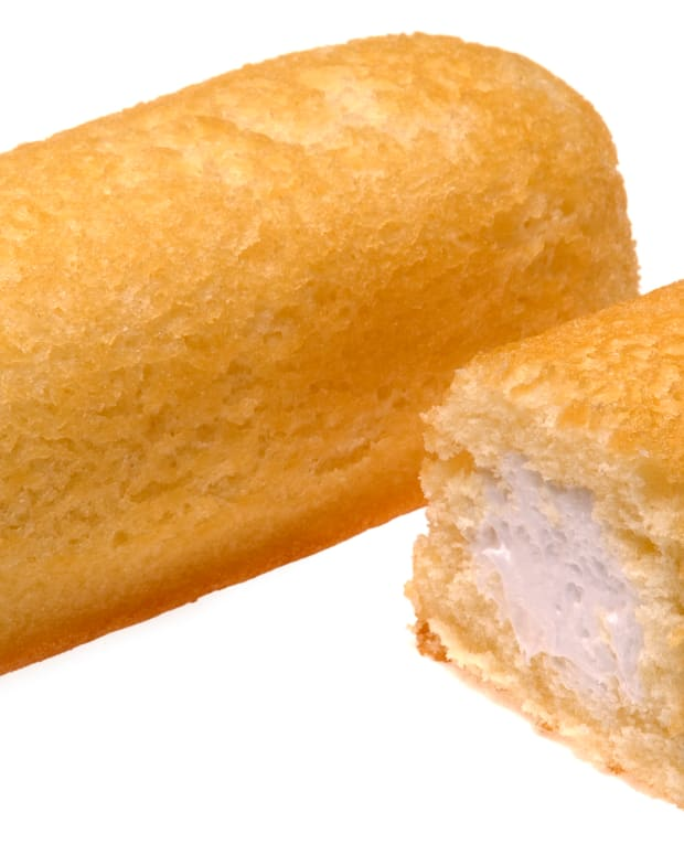 'World's Oldest Twinkie' Intact After 40 Years (Photo) Promo Image
