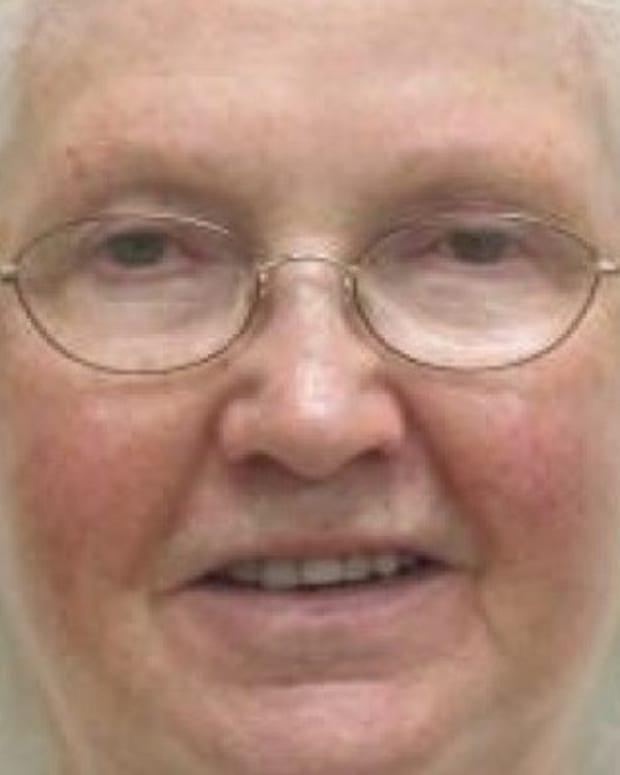 80-Year-Old 'Internet Black Widow' Violates Parole  Promo Image