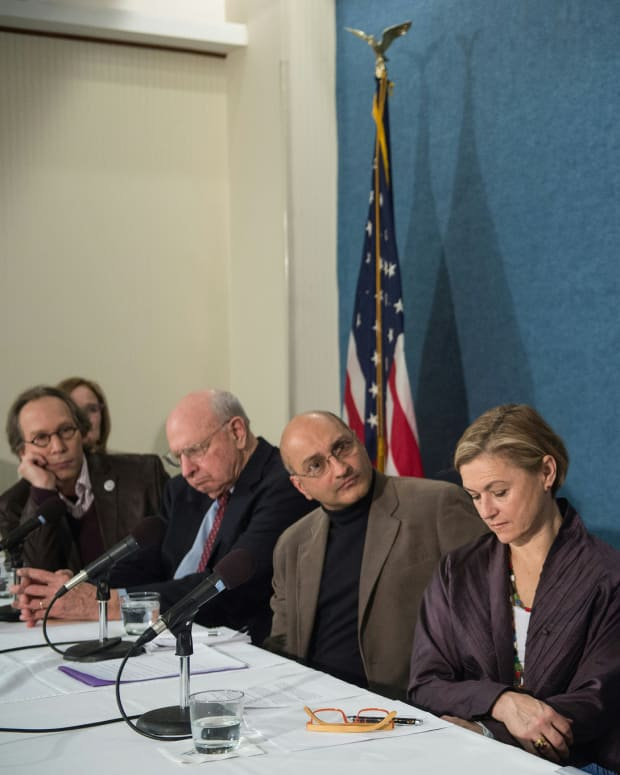 The Bulletin of the Atomic Scientists and Doomsday Clock