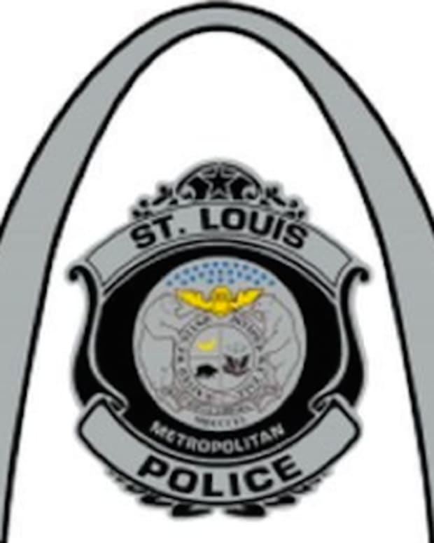 St. Louis Police.