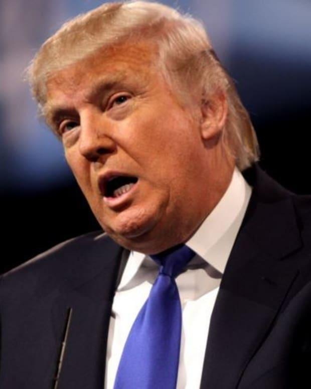 Trump's 'Woman' Comment Will Hurt His Campaign Promo Image