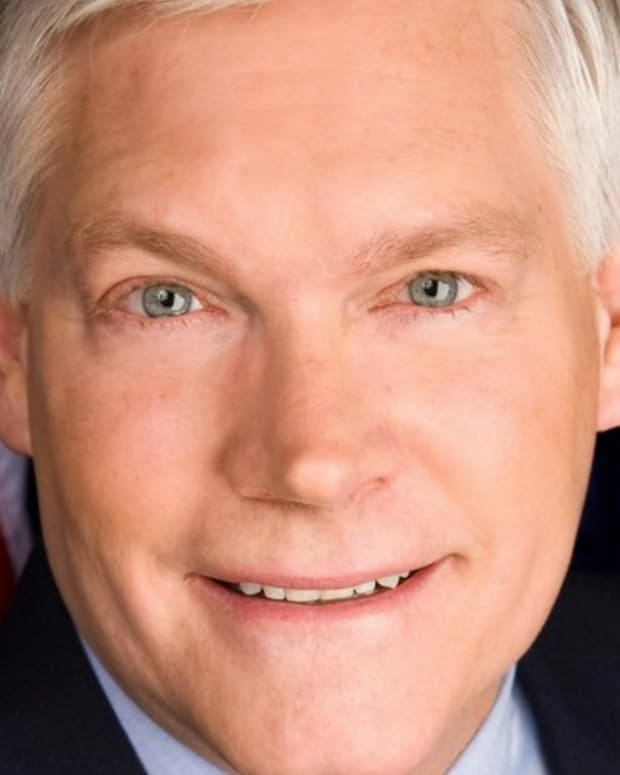 Report: Rep. Pete Sessions Said Orlando Club Is Not Gay Promo Image