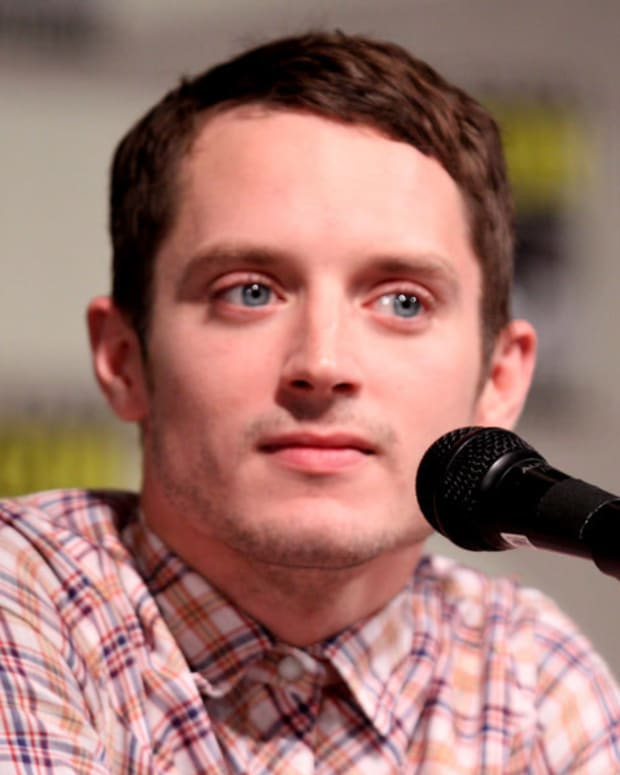 Elijah Wood: Child Abuse 'Still Happening' In Hollywood Promo Image