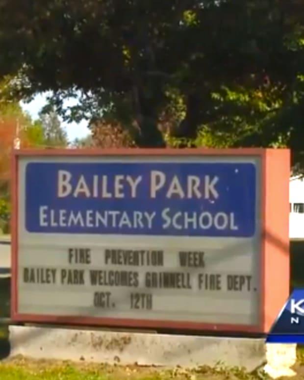 Bailey Park Elementary School