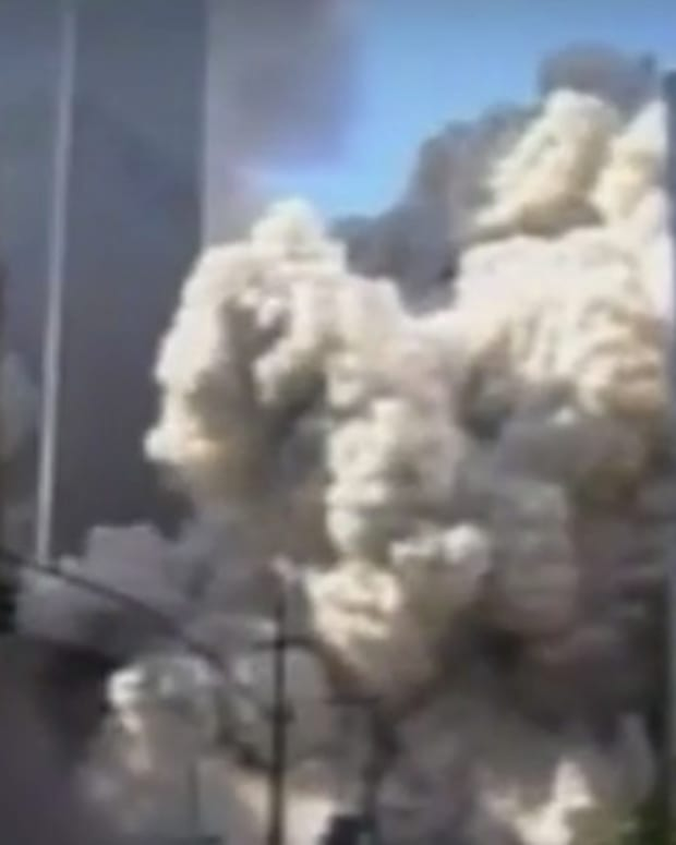 Judge Orders Iran To Pay For 9/11 Without Proof (Video) Promo Image
