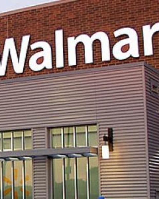 Cancer Survivor Outraged By How Walmart Employees Treated Her Promo Image