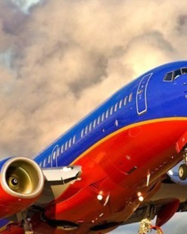 Mother Speaks Out After Her Unexpected Encounter With Southwest Airlines Goes Viral Promo Image