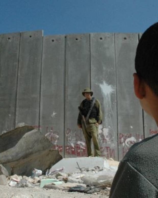 Israel Increases Funding For West Bank Settlements Promo Image