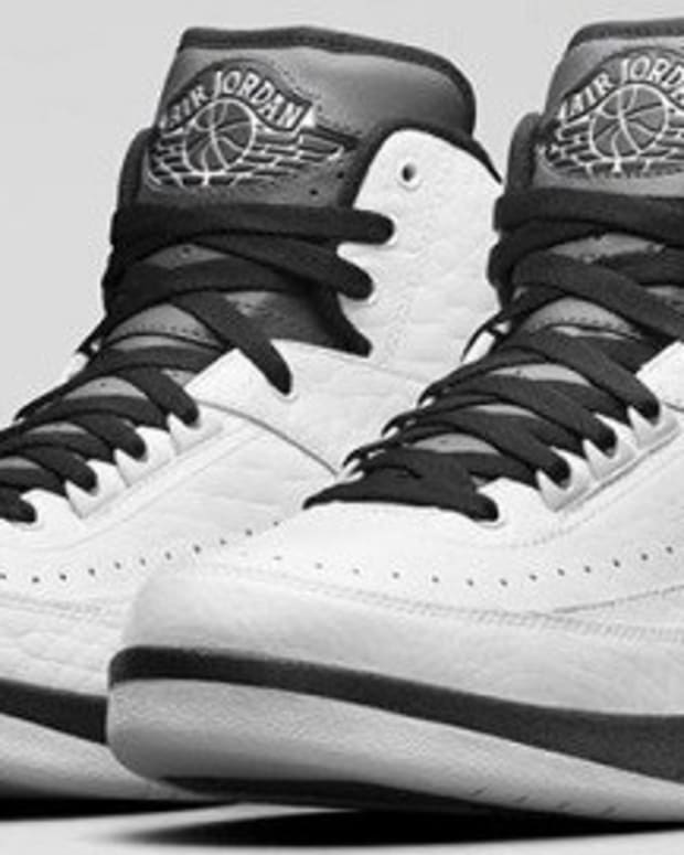 Two Injured After Shots Fired Over Nike 'Wing It' Shoes  Promo Image