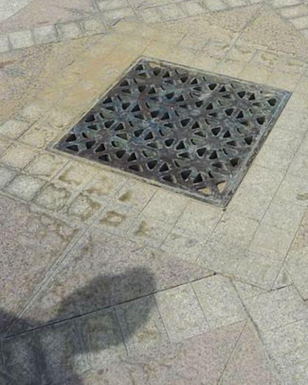Deera Square, Riyadh.