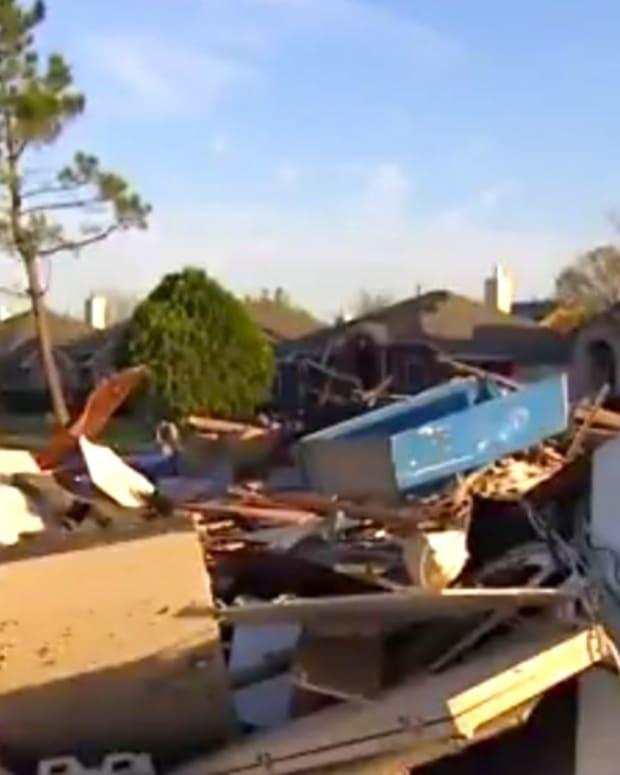 Christian Company Wrecks Wrong Home, No Apology (Video)  Promo Image