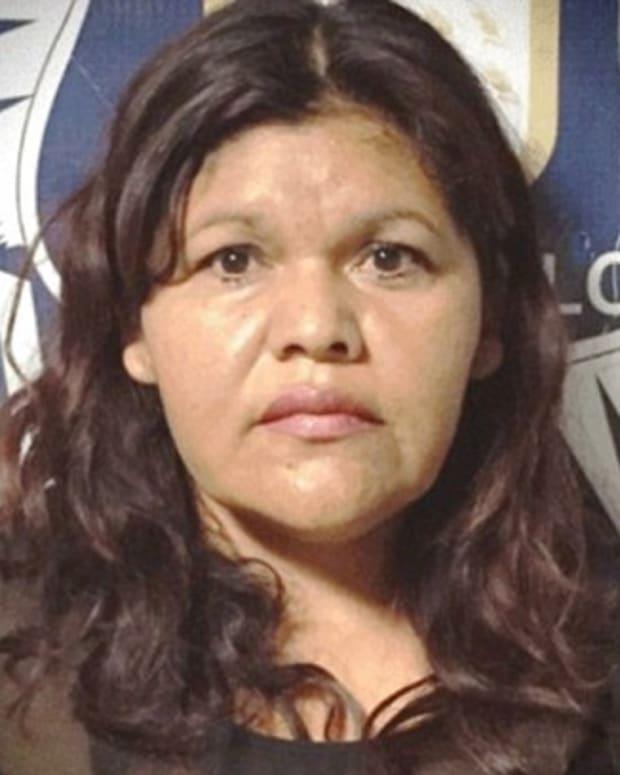 Rosa Isela Contreras Leyva.