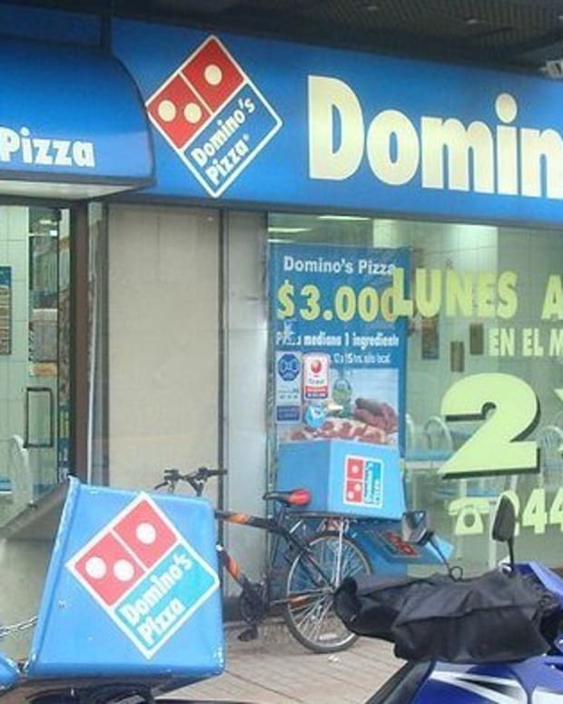 Domino's Workers Save Customer's Life Promo Image