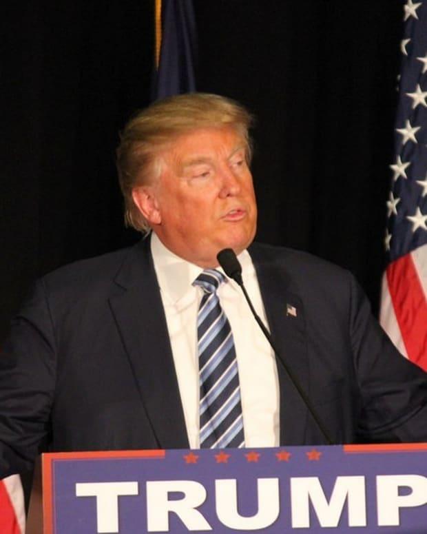 "Trump Cancels Fox News Debate: ""We've Had Enough"" Promo Image"