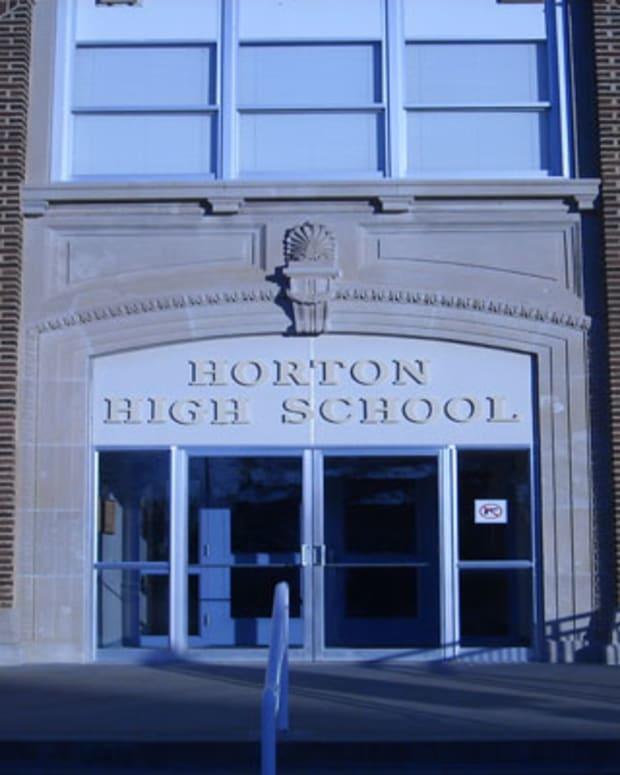 Horton High School