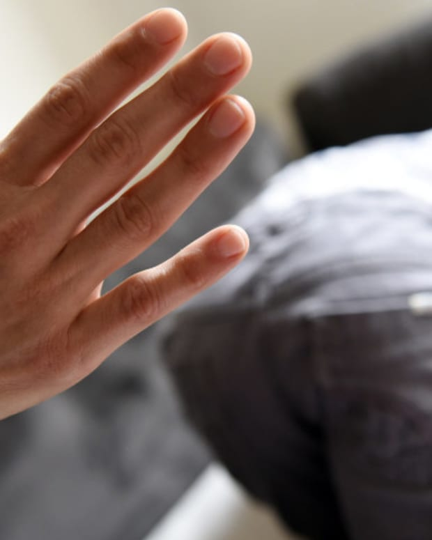 Study: Spanking Kids May Cause Mental Health Issues Promo Image