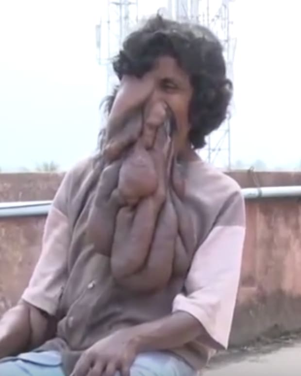 Kanai Das.