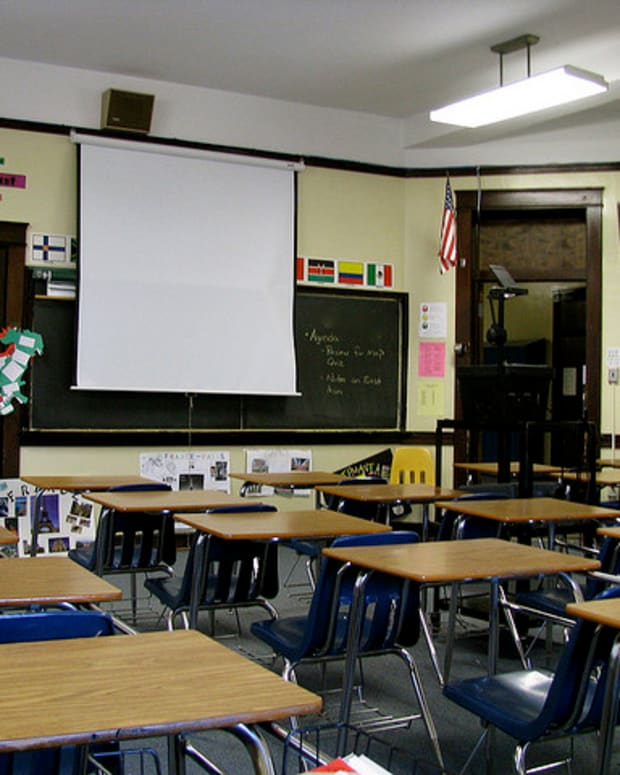 Pecan Grove Elementary School