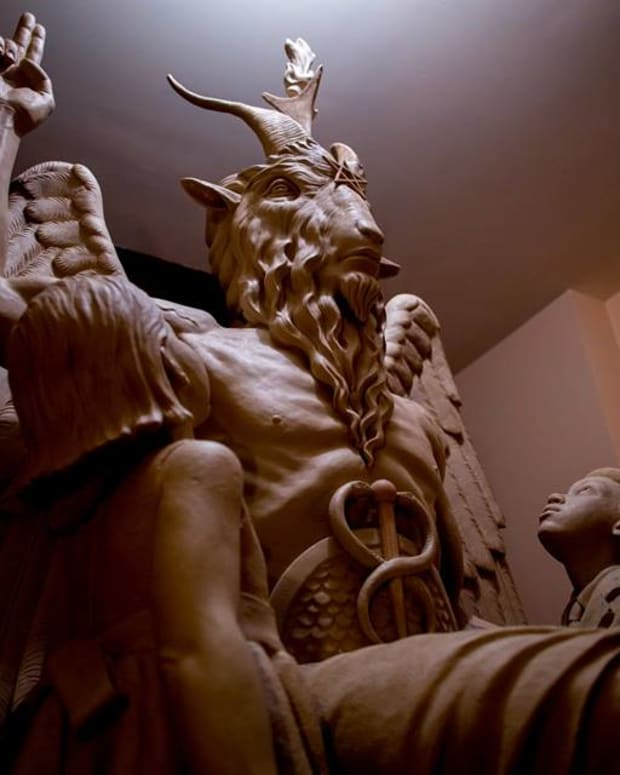The Satanic Temple