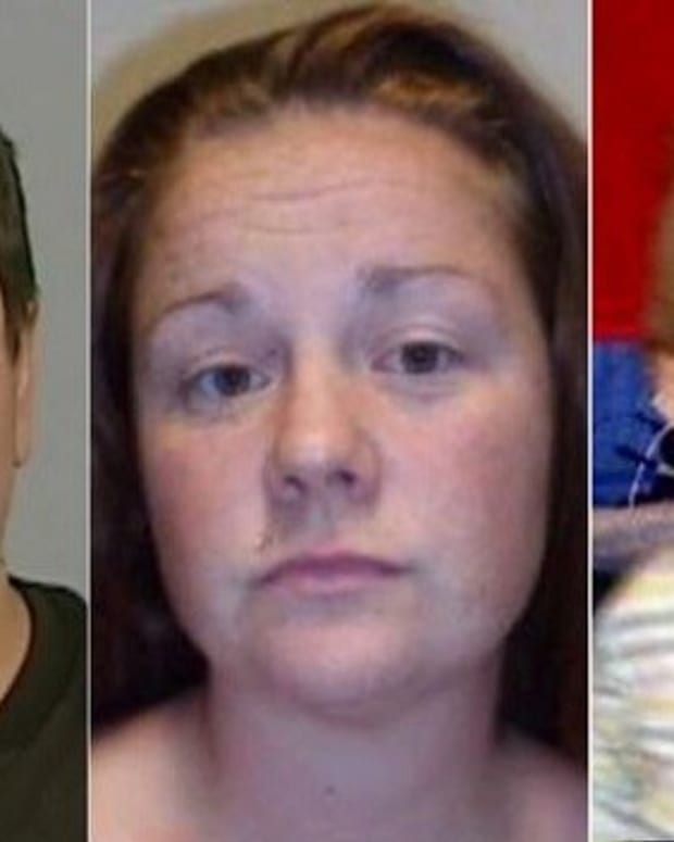 Couple Convicted Of Murdering 2-Year-Old Promo Image
